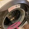 ドラム式洗濯機のパッキンに水が溜まるので掃除をしてみた